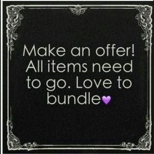 Other - Bundle Bundle Bundle